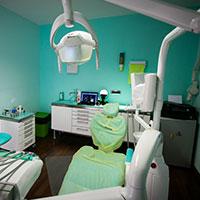 sedazione: spinelli studio dentistico